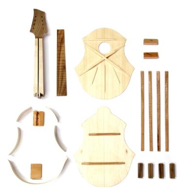 Dakota Mandolin Kit Musicmakers
